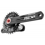 Rotor REX 1.1 76BCD 175mm
