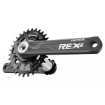 Rotor REX 2.2 110/60BCD 175mm