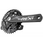 Rotor REX 3.2 110/60BCD 175mm